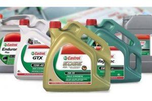 Best Engine Oil Brands in Nigeria