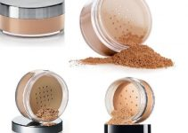 Best Powders for Oil Face in Nigeria