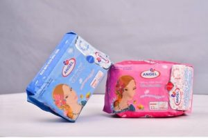 Best Sanitary Pads in Nigeria