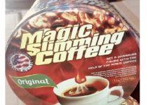 5 Best Slimming Coffee Brands in Nigeria