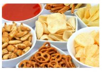 best Selling Snacks in Nigeria