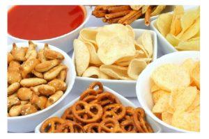 10 Best Selling Snacks in Nigeria