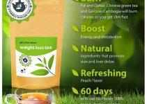 7 Best Slimming Tea Brands in Nigeria