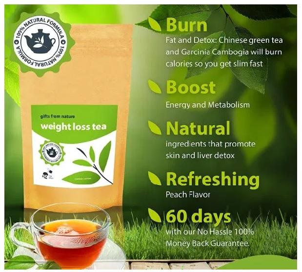 slimming ceai disponibil în nigeria