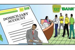 5 Best Domiciliary Accounts in Nigeria