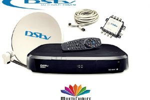 How to Become a DSTV Dealer in Nigeria