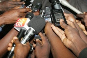 How to Become a Journalist in Nigeria