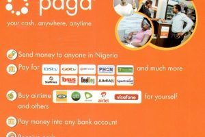 How to Become a Paga Agent in Nigeria