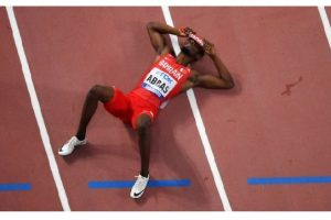 How to Become an Athlete in Nigeria