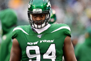 8 Nigerians Who Were Stand-out NCAA College Football Players