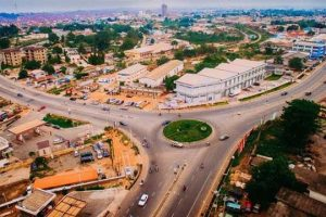 Best Areas to Live in, in Ibadan