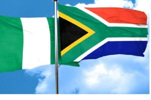 How to Call South Africa from Nigeria