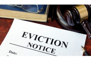 How to Evict a Tenant in Nigeria