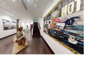 List of Art Galleries in Ibadan