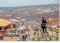 Oriki Ibadan: The Eulogy of Ibadan & Meaning
