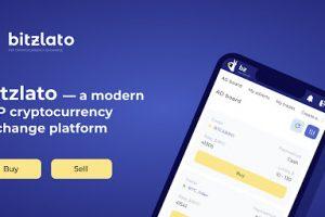 Bitzlato – A Modern P2P Cryptocurrency Exchange Platform