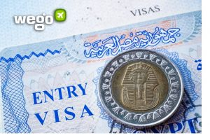 Egypt Visa Requirements for Nigerians