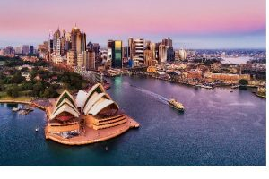 How to Migrate from Nigeria to Australia