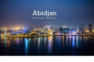 How to Travel from Nigeria to Abidjan by Land