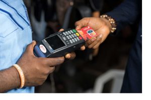 How to Use a POS Machine in Nigeria